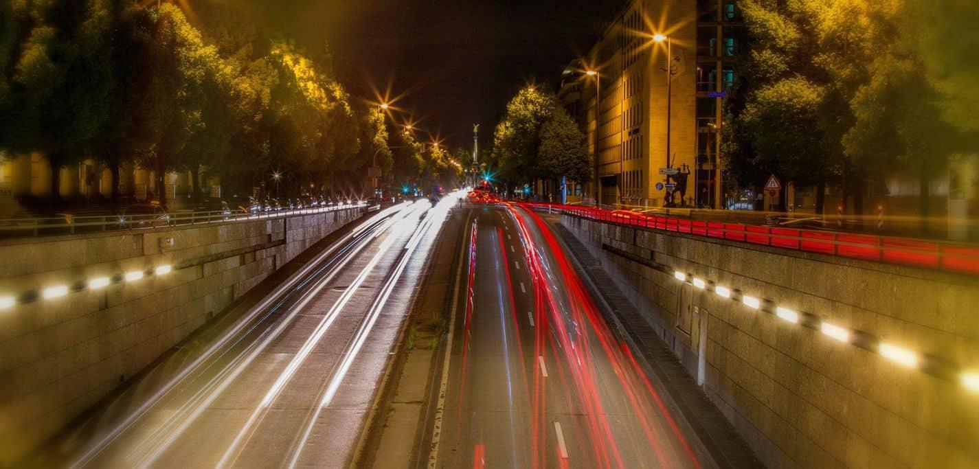 Transport und Mobilitaet themunichtimes