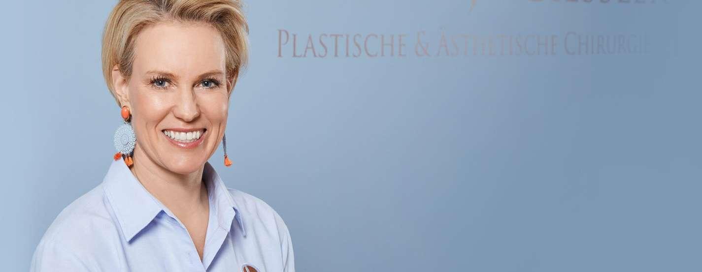 Dr Geissler is a plastic surgeon in Munich