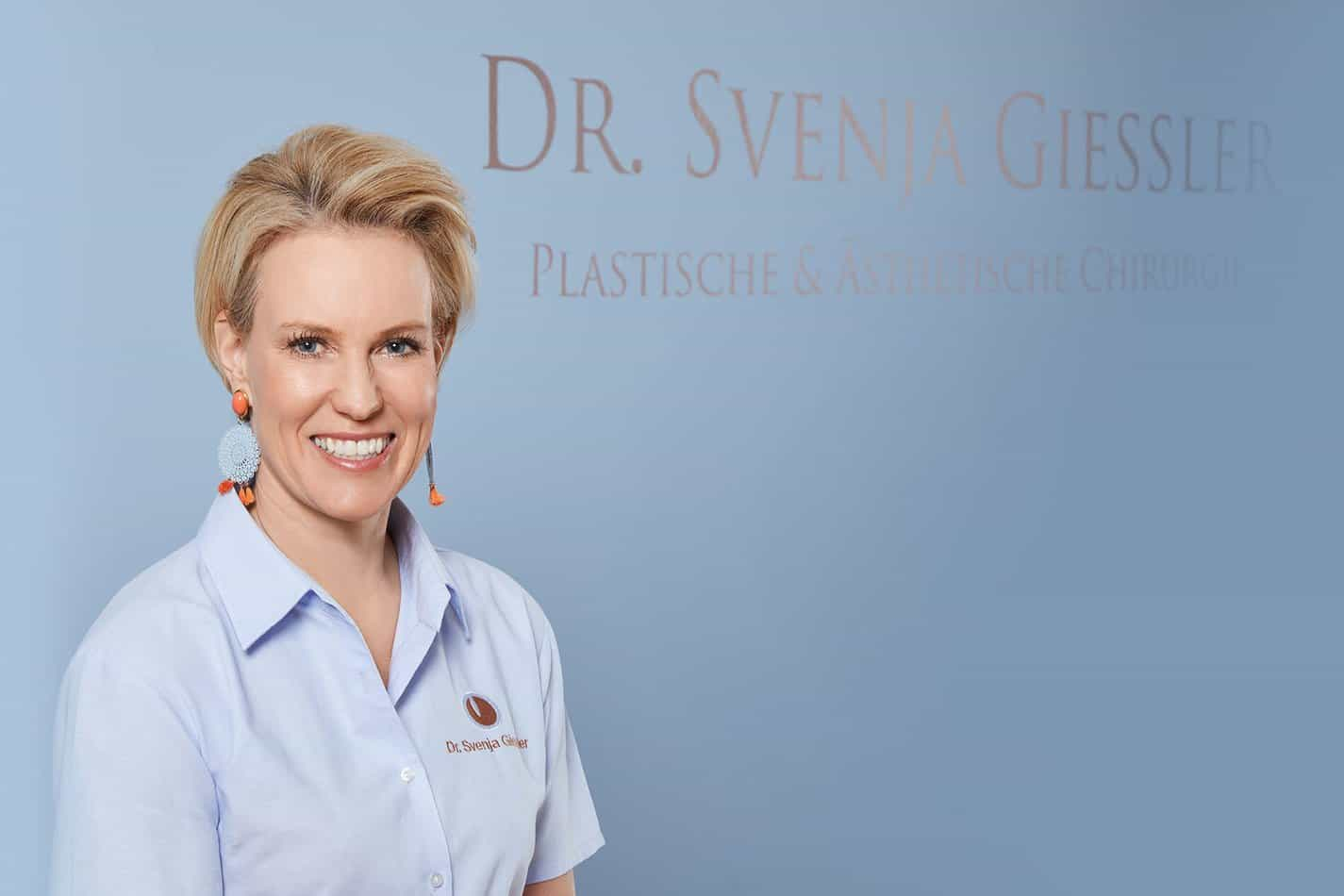 Dr Geissler is a plastic surgeon in Munich who offers a variety of plastic and cosmetic treatments