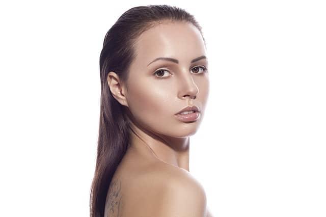 HydraFacial treatment makes your skin look beautiful