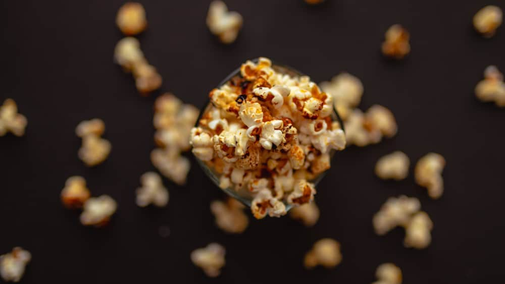 Time for popcorn and movies at the Munich Filmfest
